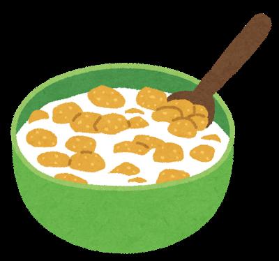 ホットグラノーラは激マズだよ!でもぬるめのミルクティーをかけた『ミルクティーグラノーラ』は…