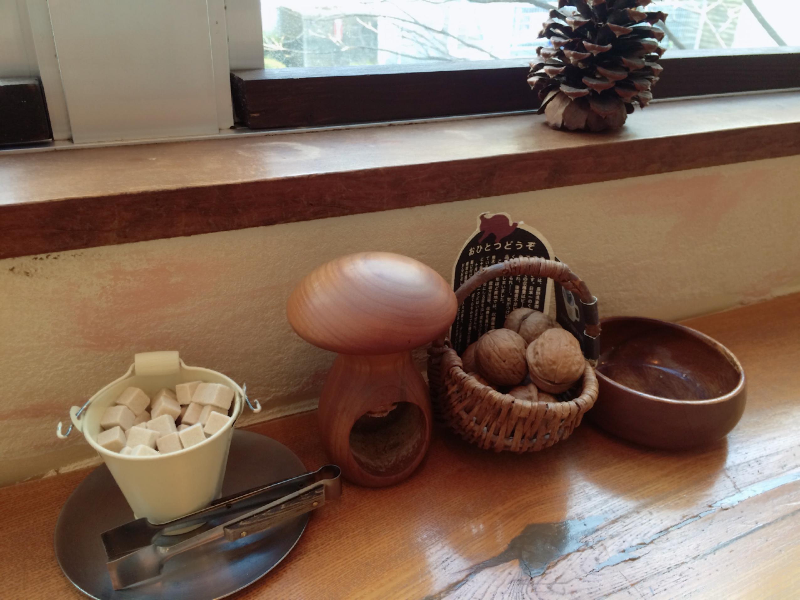 JR中央線『西国分寺駅』にあるお洒落な隠れ家カフェ『クルミドコーヒー』が魅力的すぎたよ!